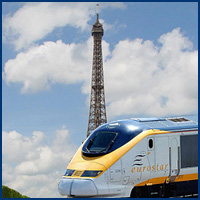 What is Eurostar?